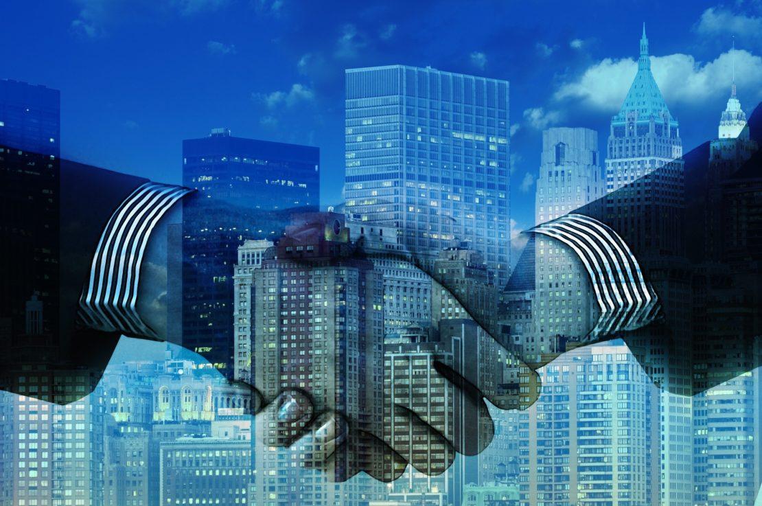 fusiones empresariales